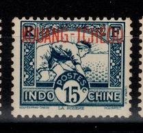 Kouang Tcheou - YV 109 N** - Unused Stamps