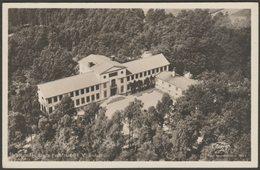Göteborgs Stad Friluftsskola, V Bodarne, C.1930s - Aero-Materiel Foto Brevkort - Sweden