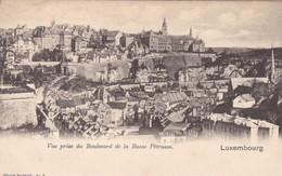 Grand-duché De Luxembourg - Luxembourg - Ville