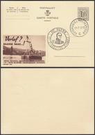 Publibel 1504 - 1F20 - Thématique Nageur, Lac (DD) DC0536 - Publibels