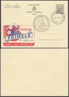 Publibel 1478 - 1F20 - Thématique Fleur,pudding  (DD) DC0537 - Publibels
