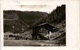 Gmünder Hütte, Zillertal - Zillertal