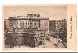 POLOGNE - Krakow Barbakan Bank Polski - Pologne