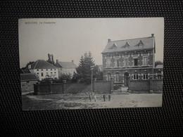 Biévène  :  Le Presbytère - Biévène - Bever