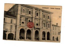 D0208 RAVENNA CONSELICE PALAZZO COMUNALE - Ravenna