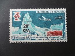 REUNION N° 380  OBLITERE - Réunion (1852-1975)