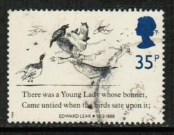 GREAT BRITAIN  Scott # 1229 VF USED (Stamp Scan # 428) - 1952-.... (Elizabeth II)