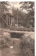 Cappelen Hoogboom Watertoren Hoelen 9539 - Kapellen