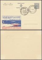 Publibel 1625 - 1F50 - Thématique Bateau,phare,mer,ski Nautique (DD) DC0548 - Entiers Postaux