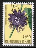 HAITI  Scott # 536 VF USED (Stamp Scan # 428) - Haiti