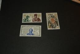FR197-set  MNH  France - 1969- SC.  1260-1262-  Henri IV - Louis XI Et Bayard - Ungebraucht
