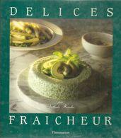 Delices Fraicheur - Books, Magazines, Comics