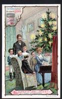 LIEBIG , S 656? L'arbre De Noel, 5, Les Etrennes - Liebig