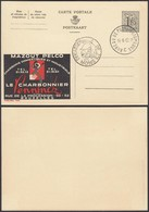 Publibel 1440 - 1F20 - Thématique Mazout, Charbon, Ducasse (DD) DC0556 - Publibels