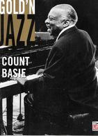 Gold'n Jazz N°8 - Count Basie (sans CD) - Musique