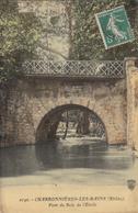 (69) RHÔNE - CHARBONNIÈRES-Les-BAINS - Pont Du Bois De L'Étoile - Charbonniere Les Bains