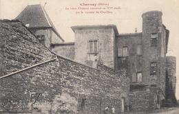 (69) RHÔNE - CHARNAY - Le Vieux Chàteau Construit Aux XV Par Le Vicomte De Chatillon - France