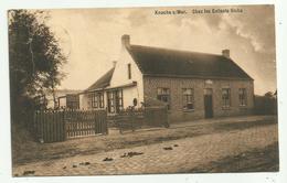 Knokke    *  Knocke S/Mer  - Chez Les Enfants Siska - Knokke