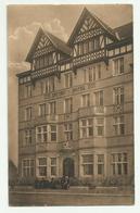 Knokke    *   Le Jacobs Hotel, Digue De Mer, Zoute - Knokke