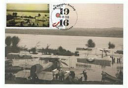 België 2016 De Groote Oorlog Tanganyikameer - Autres
