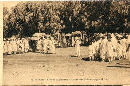 ETHIOPIE(HARAR) FETE DE L EPIPHANIE - Ethiopie