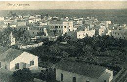SOMALIE(MERCA) - Somalia