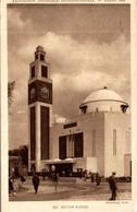 EXPOSITION COLONIALE PARIS 1931 SECTION ALGERIE - Exposiciones