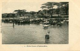 ETHIOPIE(TEDIDCHA MALKA) - Ethiopie