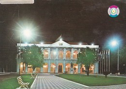 ASUNCION. CAMARA DE REPRESENTANTES. ED AGM. CIRCULEE ARGENTINE 1977. PARAGUAY- BLEUP - Paraguay