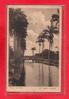 SURINAM-CPA HOLL. GUYANA - HET KANAAL - NICKERIE - Surinam