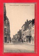 BELGIQUE-CPA WOLUWE SAINT-LAMBERT - Woluwe-St-Lambert - St-Lambrechts-Woluwe