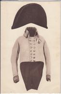 ÖSTERREICHISCHES HEERES MUSEUM  GENERALSUNIFORM VON NAPOLEON AUF DER FAHRT VON FONALNEBLEAU NACH ELBA - Uniforms