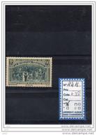 FRANCE LUXE** N° 444 - Unused Stamps