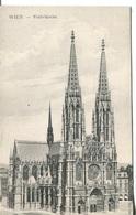 005810  Wien - Votivkirche - Kirchen