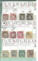 Carnet PORTUGAL, AÇORES, NYASSA - - Cote Yvert 664 € - Stamps