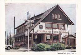 Leuven - Dortmunder Thier - Leuven