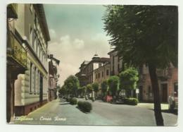 SAVIGLIANO - CORSO ROMA  VIAGGIATA FG - Cuneo