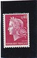 F 231 - Marianne De Cheffer YT N° 1536 Bc ** - Ungebraucht