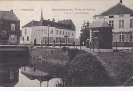 Aarschot -mechelse Poort - Aarschot