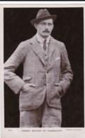 AS03 Royalty - Prince Arthur Of Connaught - RPPC - Royal Families