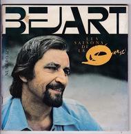 Danse: Rare ! Livre-numéro Spécial Béjart, Les Saisons De La Danse, S. D. (années 1980) - Théatre & Déguisements
