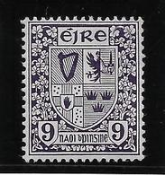 Irlande N°49 - Neuf * Avec Charnière - TB - Neufs