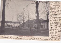 Zichem -grand Place - Scherpenheuvel-Zichem