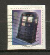 GB - 2013 - MiNr. 3428 Auf Papier - Used - Gestempelt - 1952-.... (Elizabeth II)