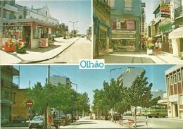 OLHAO   ALGARVE - Faro