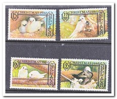 Norfolk Eiland 1980, Postfris MNH, Birds - Norfolk Island