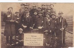 Zichem -bond Der Weggevoerden 1914 - 18 - Scherpenheuvel-Zichem