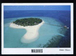 CPM Neuve Allemagne FELDBERG Kirche Der Verklärung Christi - Maldives