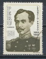 °°° PERU - Y&T N°768 - 1984 °°° - Peru