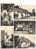 Keerbergen 19 Postkaarten - Keerbergen